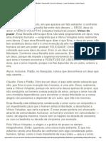 Aula de 16-06-1994 – Pensamento_ Lucrécio e Espinoza « Centro de Estudos Claudio Ulpiano