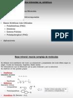 Aceites SintAceites sintéticoséticos 67.14