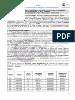 Edital N- 1 Do Processo Seletivo Simplificado - IPHAN 01-2015
