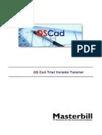 QSCad Trial Version Tutorial