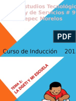 CursoInduccion
