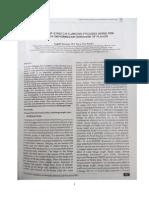 Analysis of Stretch Flanging Process Using FEM to Study Deformation Behavior of Flange