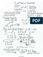 Vector Calc