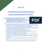Infections Respiratoires pdf