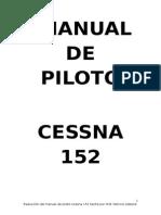 Manual de Piloto Original