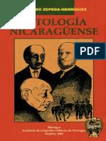 Mitologia Nicaraguense