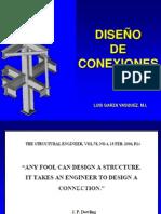 Diseño de Conexiones 20150516