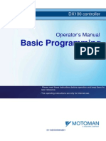 Basic Programming - E1102000066GB01
