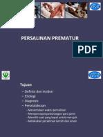 05c Persalinan Preterm