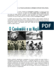 Sobre o Candomblé e as Nações Praticadas Na Religião Do Brasil