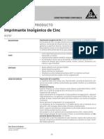 Co-ht_Imprimante Inorg-ínico de Cinc