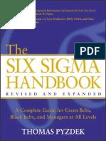 The six sigma handbook.pdf