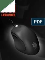 Ikari Laser Manual
