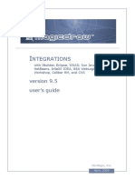 MagicDraw Integrations UserGuide