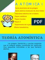 2.- Teoría Atómica - parte I.ppt