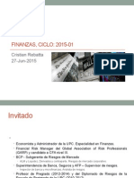 Finanzas UNMSM Parte1 Behavioral Management