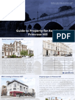 Guide to Property for Rent in  Primrose Hill