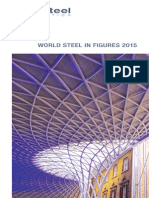 World Steel in Figures 2015