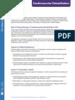 CPA TheValueOfPhysio2012 CardioRehab-V1 1