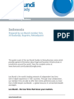 Guide Indonesia