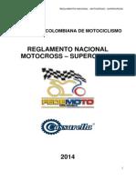 REGLAMENTO-NACIONAL-DE-MOTOCROSS-SUPERCROSS-2014.pdf
