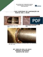 RT XXX-82-001-15-2015 END-VC OS 31975008 e OS 31975009 de  14-08-2015