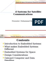 Embedded Systems for Satellite Comm -- Keynote Speech.ppt