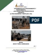 Manual de Mantenimiento Planta Am-50 f 2 A