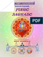 Manual Induccion Fuego Sagrado