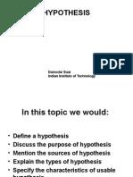 2.HYPOTHESISFINAL