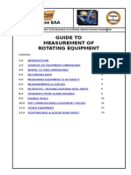 Installation Guidelines - Rotating Equipment