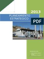 Planeamiento Estrategico - Egasa (1)