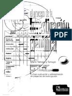 Elprocesodeinvestigacioncientifica Mariotamayoytamayo1 100220180530 Phpapp01 2