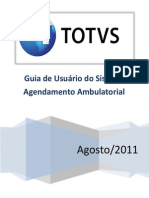 TS GU001 HFRJ Agendamento Ambulatorial v11