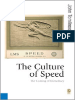 John Tomlinson-The Culture of Speed_ the Coming of Immediacy