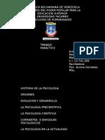 Escuelas de psicología de Venezuela