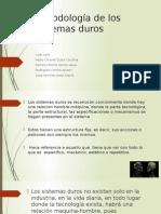 Metodología de Los Sistemas Duros Expo 2014
