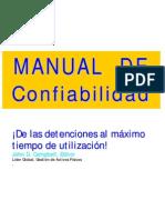 Manual de Confiabilidad Spanish