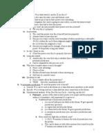 Civil Procedure i - Abramowicz_4.doc