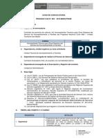 CAS N° 665-2015-PNCM