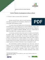Um Breve Histórico Do Planejamento Urbano No Brasil Artigo