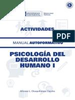 A0395 Psicologia Del Desarrollo I MAC01