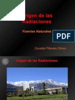 01 Origen de Las Radiaciones