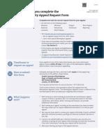 Marketplace Appeal Request Form d