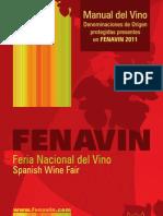 Manual Del Vino FENAVIN 2011