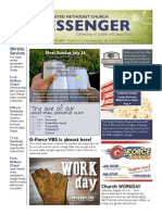 Messenger 7-21-2015