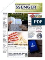 Messenger 7-7-2015