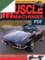 1965 Corvette FI Restored Hemmings February Part 1