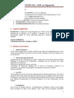 Prototipo Final de PLC CEIP La Higuerita