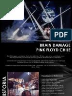Book Brain Damage ryder